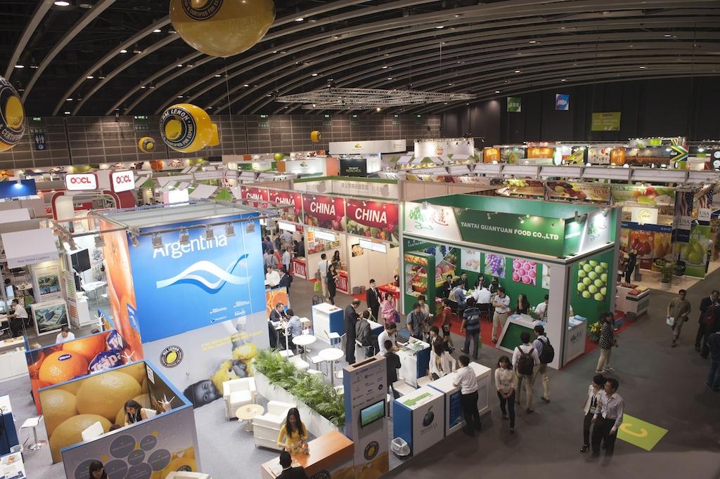 Almería liderará a Andalucía en Fruit Logística